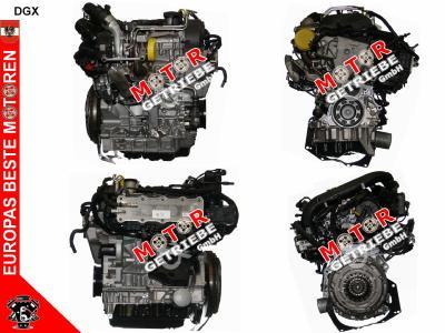 Motor NEU VW Jetta 1.4 TSI 110 KW - Bj. 2017 - DGX - 0 KM