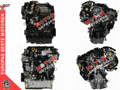 Motor gebraucht Skoda Karoq 1.6 TDI 85 KW - Bj. 2018 - DGT - 35.498