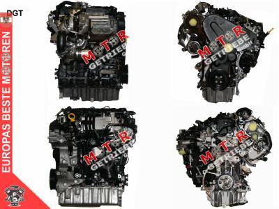 Motor gebraucht VW Golf 1.6 TDI 85 KW - Bj. 2017 - DGT - 60.168 KM