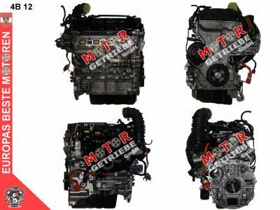 Motor gebraucht Mitsubishi Outlander 2.4 16v PHEV 99 KW - Bj. 2020 -