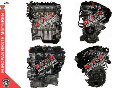 Motor gebraucht Toyota Auris 1.8 Hybrid 73 KW - Bj. 2019 - 2ZR-FXE -