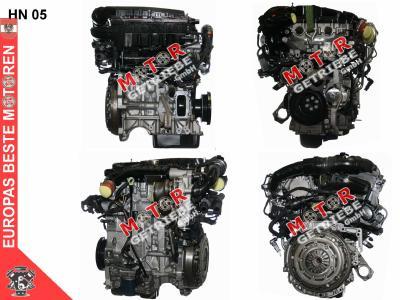 Motor gebraucht Peugeot 208 1.2 THP 96 KW - Bj. 2019 - HN05 - 21.402
