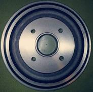 Trommel für Peugeot 207 Citroen C3-  DS3