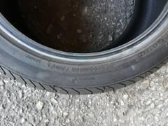 Bridgestone Potenza 275/40Z/R18 99y