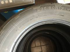4 Continental Reifen