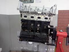 Motor 2.0 CDTI A20DTH Opel Überholt