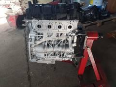 Motor 2.0 D N47D20A N47D20C BMW Überholt