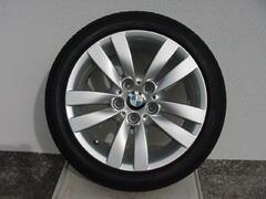 BMW 3er E90/E91/E92 Sommer Radsatz
