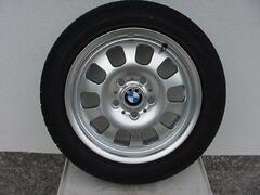BMW 3er E46 Sommer Radsatz
