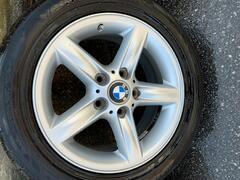 BMW Styling 43 Felgen 16 Zoll inkl. Sommerreifen