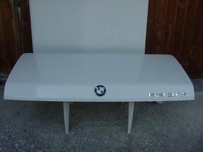 BMW 633CS E24 Kofferraumhaube in 6335 Thiersee   560 EUR