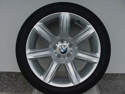 BMW 5erGT F07u.7erF01 Sommer Radsatz in 6335 Thiersee