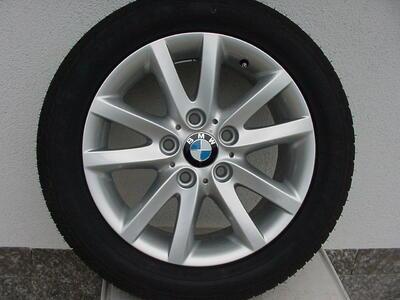 BMW 3er E46/E36/Z3 Sommer Radsatz in 6335 Thiersee   690 EUR